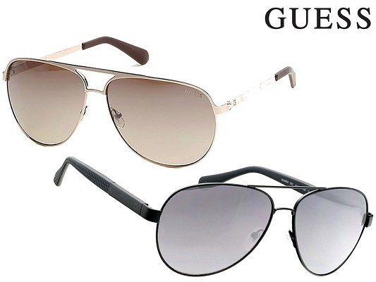 Guess Sonnenbrillen   3 verschiedene Modelle für 40,90€