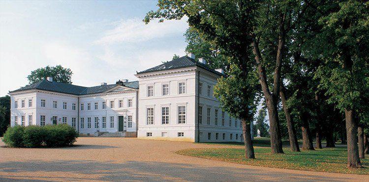 2 ÜN in einem Schlosshotel in Brandenburg inkl. Frühstück, Dinner & Wellness ab 169€ p.P.