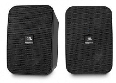 JBL Control X Wireless Lautsprecherset für 249,90€ (statt 299€)