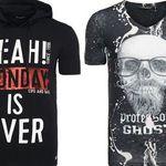 T-Shirts & Tank Tops Sale ab 2,99€ z.B. CIPO & BAXX T-Shirt für 7,99€