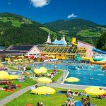 2 ÜN im Salzburger Land inkl. Frühstück, Wellness, Aromaölbad & tgl. Eintritt in Spaßbad ab 119€ p.P.