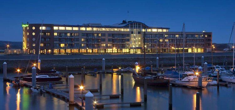 2 ÜN in Nordholland direkt an der Nordsee inkl. Frühstück, Sauna & Fitness ab 64€ p.P.