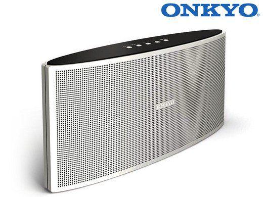 Onkyo X9   Bluetooth Lautsprecher für 135,90€ (statt 350€)