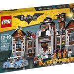 20% Rabatt auf LEGO bei Toys'R'Us – z.B. LEGO Batman Movie – 70912 Arkham Asylum für 122,94€ (statt 145€)