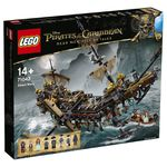 LEGO Pirates of the Carribbean – Silent Mary (71042) für 169,99€ (statt 200€)