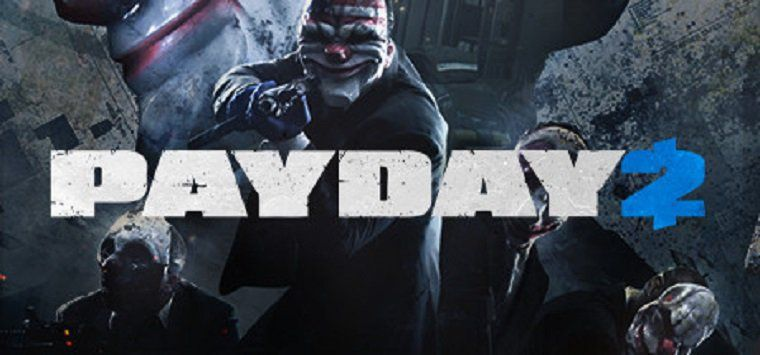 Steam: Payday 2 kostenlos spielen (IMDb 7,8/10)