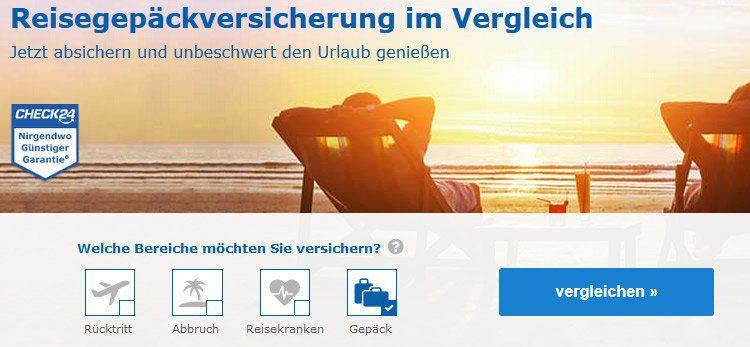 Unnötige Versicherungen Teil I: Reisegepäckversicherung & Glasversicherung
