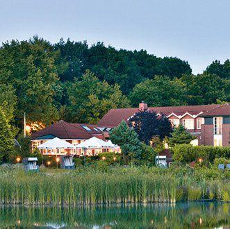 2 ÜN in Ostfriesland inkl. Frühstück, Dinner, Sauna & Fitness (Kind bis 6 kostenlos) für 139,99€ p.P.