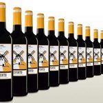 12 Fl. Rotwein – Cepunto Tinto Tempranillo für 34,80€