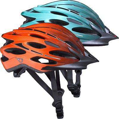 K2 VO2 Max Unisex Fahrradhelm in Blau oder Orange für 16,99€ (statt 30€)