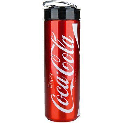 Coca Cola Trinkflasche für 4,96€ (statt 12€)