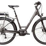 eBike HNF HEISENBERG 1007031225 Baseline mit 250 Watt für 1.799€ (statt 2.099€)