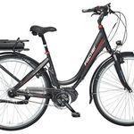 eBike FISCHER 19880 ECU 1720-S1 Nexus Citybike mit 250 Watt für 1.199€ (statt 1.392€)