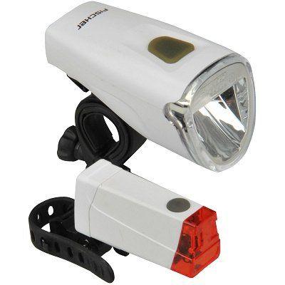 FISCHER 85333 LED Beleuchtungsset ab 21,25€ (statt 34€)