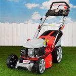 Hecht 548 SW Benzin-Rasenmäher für 259€ (statt 289€)