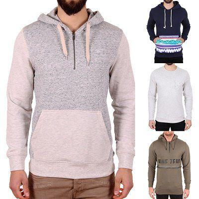 JACK & JONES Pullover und Hoodies für 15,92€
