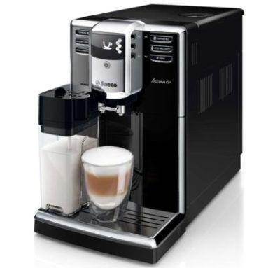 PHILIPS Saeco HD8918/21 Incanto Kaffeevollautomat (Kundenretouren) für 299€ (statt 369€)