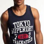 Superdry Herren Tanktops für je 13,95€ (statt 17€)