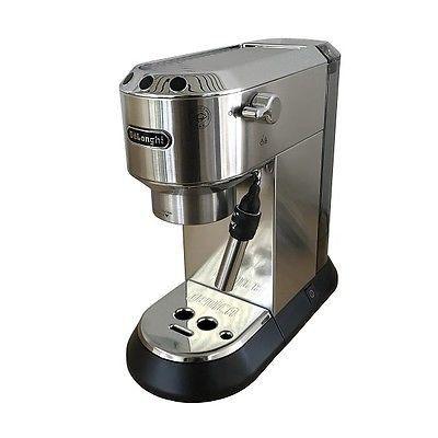 DeLonghi EC 685.M Espressomaschine für 169,90€ (statt 187€)