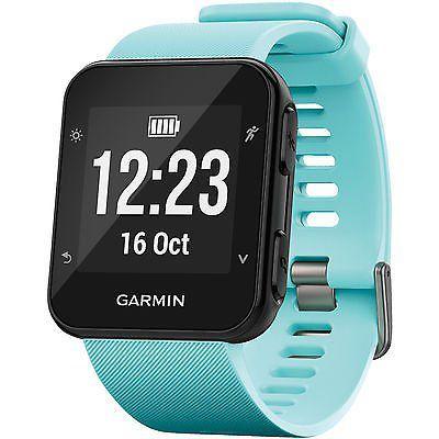 Garmin Forerunner 35 GPS Laufuhr mit Herzfrequenzmessung für 119,66€ (statt 145€)