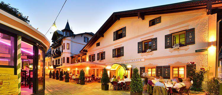 2 ÜN in der Steiermark inkl. Verwöhnpension, Wellness & Sommercard ab 89€ p.P.