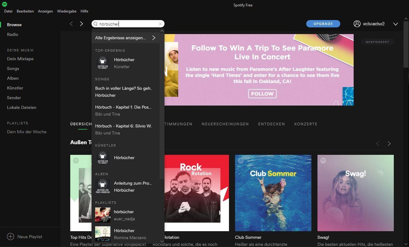 Wie funktioniert Spotify? So kitzelst Du alles aus dem Streaming Dienst raus