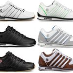 K-SWISS Rinzler SP Fade – Herren Sneaker für je 39,96€ (statt 57€)