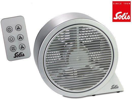 Solis Revolvair Ventilator für 65,90€ (statt 108€)