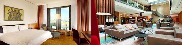 1 ÜN in Berlin im 5* Hotel inkl. Frühstück ab 59€ p.P.
