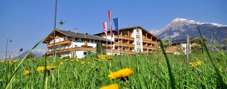 2 ÜN in Tirol inkl. Verwöhnpension, Wellness & Gästekarte ab 125€ p.P.