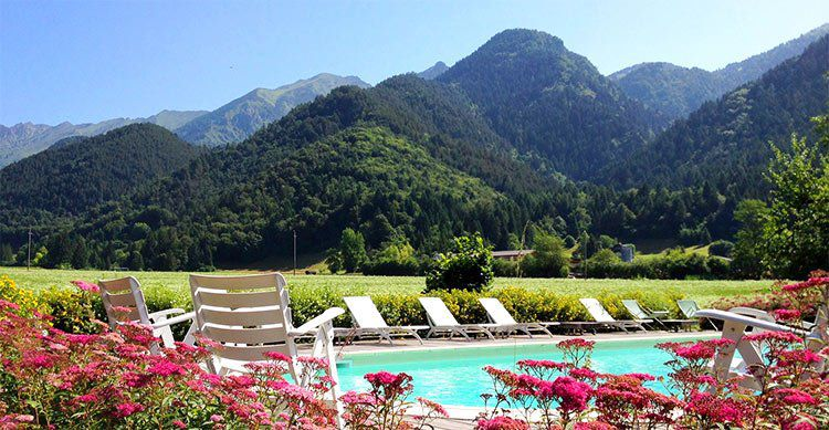 3 ÜN in Trentino inkl. Verwöhnpension, Wellness, Mountainbikes & Trentino Card ab 109€ p.P.