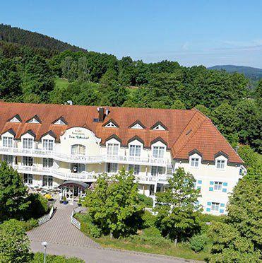 6 ÜN in der Oberpfalz inkl. All Inclusive Light, Wellness & Whirlwanne (Kind bis 4 kostenlos) ab 199€ p.P