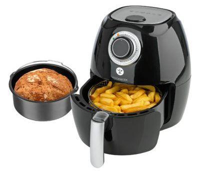 Kochwerk Heißluft Fritteuse ab 42,49€