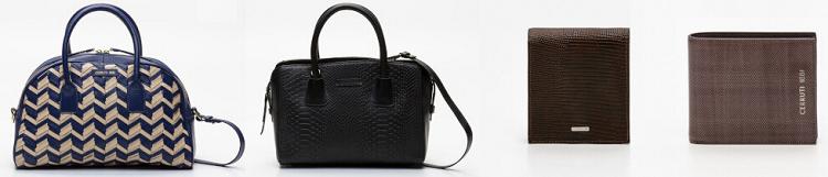 Cerruti 1881 bei Vente Privee mit bis zu 63% Rabatt   z.B. Brieftaschen ab 45,90€