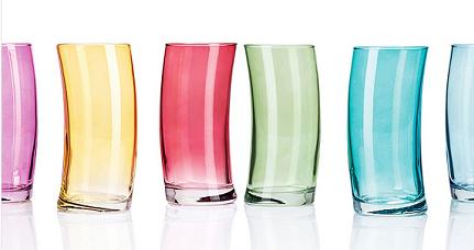One Day Sale   Leonardo Gläser bei Vente Privee   z.B. 18 tlg. Glasset Linosa für 54€ (statt 107€)