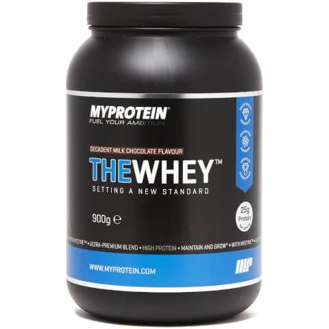 MyProtein mit bis zu 35% Rabatt + VSK frei ab 49€