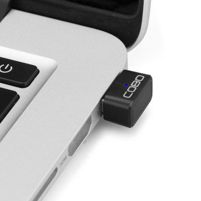 COBO C2 USB Fingerprint für Windows für 18,68€