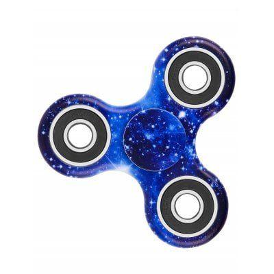 Fidget Spinner Star Sky Print für 0,57€