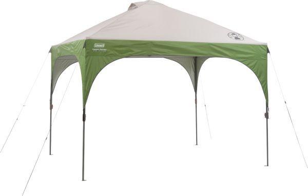 Coleman Instant Shelter Faltpavillon (3,05 x 3,05 m) mit Instant Bauweise für 89,95€ (statt 118€)