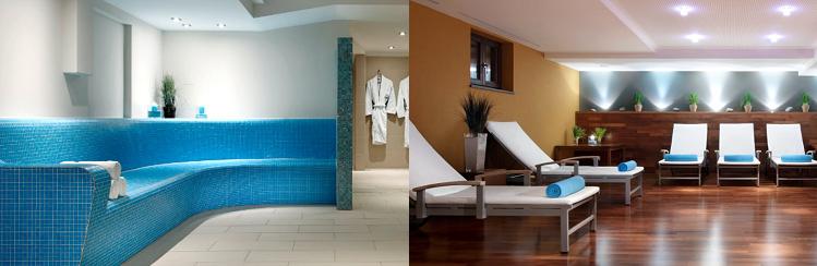 2, 3 o. 5 ÜN im 4* Hotel am Tegernsee inkl. Frühstück, Dinner, Sauna, Pool & Golf Trainingsbereich ab 149€ p.P.