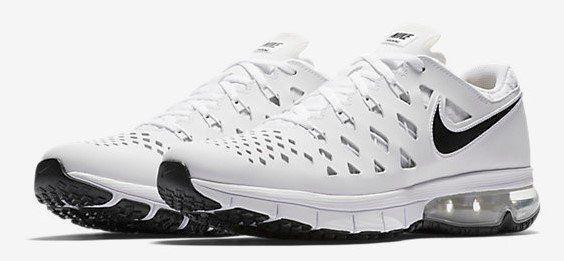 Nike Air Trainer 180 Sneaker in weiß für 58,48€ (statt ~80€)
