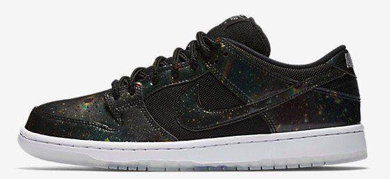 Nike SB Dunk Low QS Sneaker für 57,73€ (statt 110€)