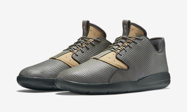 Jordan Eclipse Leather Berlin Sneaker für 73,49€ (statt 140€)