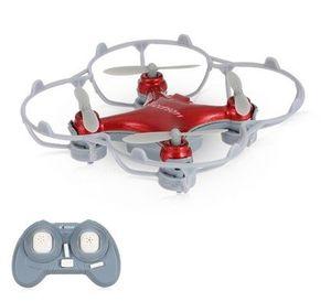 Cheerson CX 10SE 2.4G 4CH 6 Axis Gyro Mini Drohne für ~8,75€