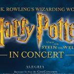 Harry Potter und der Stein der Weisen LIVE in Concert in München mit 4* Hotel inkl. Frühstück & mehr ab 99€ p.P.