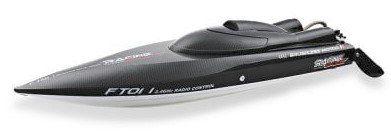 FeiLun FT011 Rennboot (bis zu 50km/h) mit Wasserkühlung für 88,41€ (statt 104€)