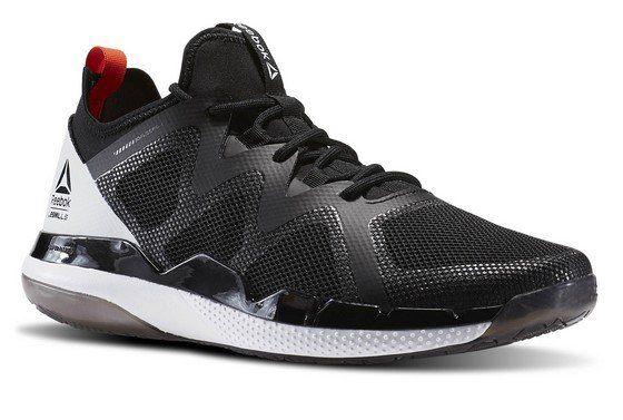 Reebok Ultra 4.0 Sneaker in schwarz für 66,52€ (statt 120€)