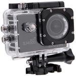 SJCAM SJ4000 WiFi – Actioncam (1080P, 170° HD Weitwinkel-Fischauge) inkl. Zubehör für ~36€ (statt 73€)