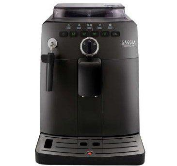 Gaggia Naviglio HD8749/01 Kaffeevollautomat (B Ware) für 219,95€ (statt neu 303€)