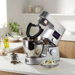 Kenwood Cooking Chef Gourmet (KCC9060S) Küchenmaschine mit 1.500 Watt (B-Ware) für 799,95€ (statt neu 1.149€)